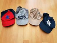 Next hat bundle age 7-10