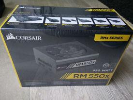 Corsair RM550x Power Supply (RMx series PSU)