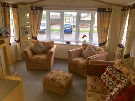 Bargain Static Holiday Home For Sale, Lancashire