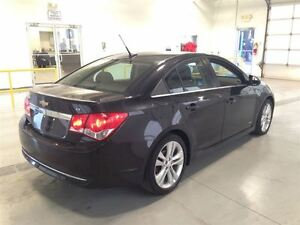 2012 Chevrolet Cruze LT RS| SUNROOF| BLUETOOTH| CRUISE CONTROL|  Cambridge Kitchener Area image 8