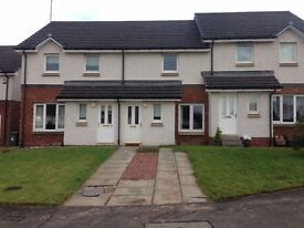 2 bedroom - Springburn Furnished mid terraced house - Minutes from city centre