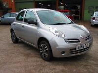 Nissan Micra 1.2 Automatic Only 41000 miles