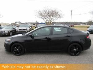 2015 Dodge Dart 2015 Dodge Dart SXT Keyless Entry, Bluetooth, Cr