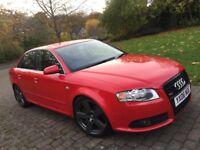 4x4 2006 Audi A4 2.0 Turbo QUATTRO 200 Bhp Sline Bose Sound system*