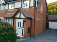 3 Bedroom Semi Detached house in a Cul De Sac L25,Childwall,Woolton, Gateacre