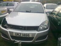 2004 VAUXHALL ASTRA 1.7 CDTI WINDSCREEN FOR SALE MORE PARTS AVAILABLE