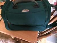 Samsonite Hand Luggage Toiletries Bag Case