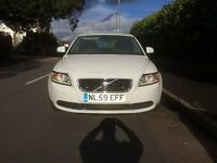 VOLVO S 40 1.6 D DRIVE.2009 only 74000 miles