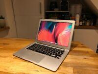 Macbook Air 128GB (2013)