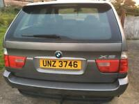X5 BMW for sale
