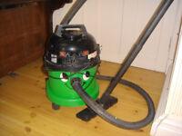 Numatic George Wet & Dry Vacuum Cleaner