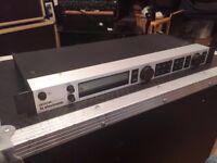 TC Electronic G-Major 2 , Guitar Multi Effects Processor.