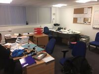 Office Near Birmingham City Centre
