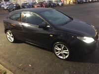 2010 Seat IBIZA 1.6 Sport Hatchback For Sale