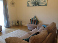 One Bedroom Flat, Kilmarnock, Near Town Centre and Bus Station