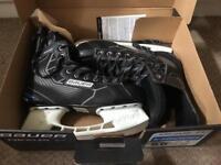 Bauer N5000 ice skates