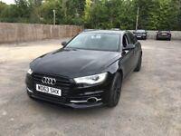 Audi A6 2.0 TDI SE 4dr Multitronic - CVT - Bluetooth ,Sat.Nav.