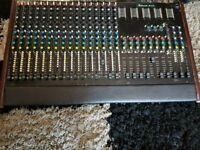 Studio Master 16-8-2 Mixer Mixing Desk