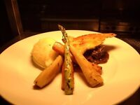 Looking for a Commis Chef for a beautiful Young's Pub, Hampstead Heath ��7.50/8 p/h