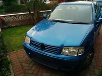 VW Polo Spares or Repair