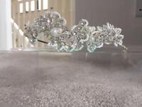 Wedding - Amanda Wyatt bridal tiara
