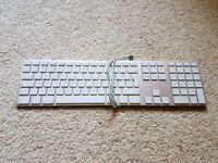 Apple Magic Keyboard (full size)