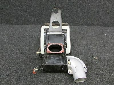 Continental O-200A Carb Housing Assy P/N  A40522