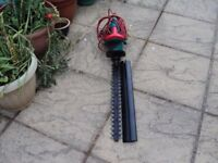 BOSCH AHS 48-15 ELECTRIC HEDGE TRIMMER