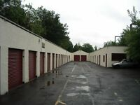 To Let - Business/ Storage or Garage Unit - Hayburn Lane