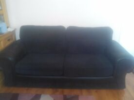 THREE SEATER SOFA **EXCELLENT CONDITION**