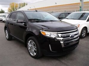 2013 Ford  EDGE  LIMITED--AWD--NAVI--CAMERA--CUIR-TOIT PANO