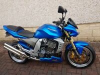 Kawasaki Z1000 2007 Gen 1 with only 7600miles