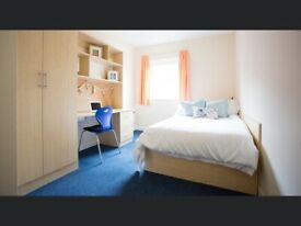 1 Bed Standard En-suite in Flat 49 Brayford Quay Lincoln