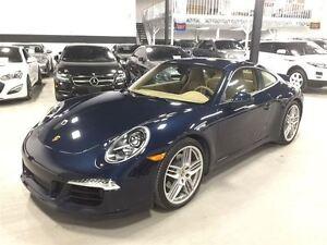 2013 Porsche 911 S   NAV   LOW KMS