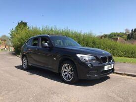 BMW X1 XDrive Msport FOR SALE!