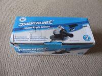 Silverline 115mm Angle Grinder