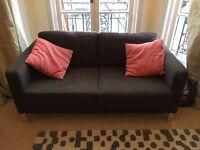 IKEA Karlstad Sofa, Great Condition