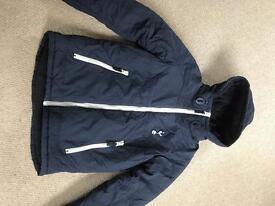 Tottenham Hotspur's coat