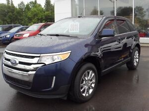 2011 Ford Edge Limited 2WD