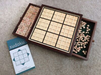 Sudoku Table Top Game Set