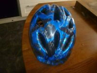 Abus Smiley childs helmet 50-55cm