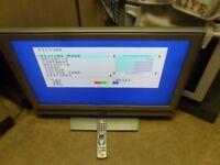 """JVC LT-32DA8SJ 32"""" WIDE LCD TELEVISION"""