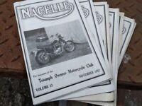 Nacelle magazine