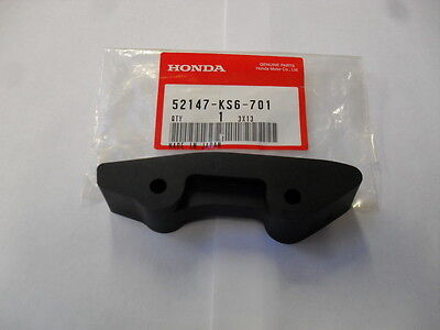 GENUINE  HONDA LOWER CHAIN GUIDE FITS CR500 R  CR250 R  CR125 R  1987 1988 1989