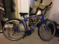 Mountain bike for sale , all accessories included