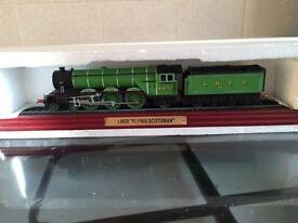 Flying Scotsman Collectable Model 3904402