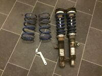 Focus st170 coilovers £80
