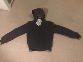 Ladies tucano urbano bomber jacket size 40 (10)