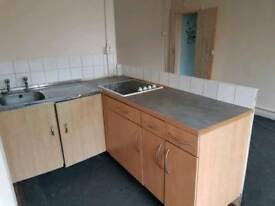 1 bedroom flat to rent in bilston