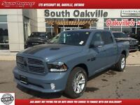 2015 Ram 1500 SPORT | 0% FINANCING FOR 72 MOS